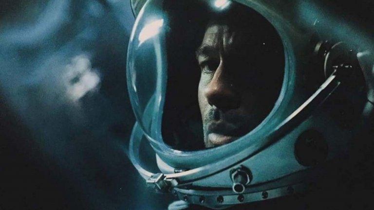 """Сред промените е отлагане и на филма с Брад Пит """"Ad Astra"""". Драмата с астронавти трябваше да излезе в края на този месец, но сега се отлага за 20 септември."""