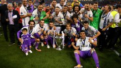 Реал Мадрид спечели последните две издания на Шампионската лига и би намерил място в новия турнир от квотата на шампионите, ако той се провеждаше сега