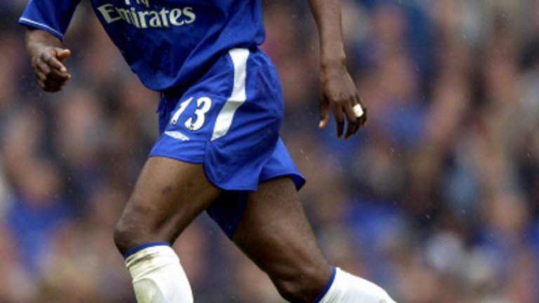 Вилиам Галас Един от много малкото в историята, играли за Челси, Арсенал и Тотнъм. Приключи кариерата си като играч на австралийския Пърт Глори.