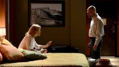 """Ролята на учителя Уолтър Уайт, преквалифицирал се в наркобарон, донесе на Брайън Кранстън четвърта награда """"Еми"""" за най-добър актьор в драматичен телевизионен сериал"""