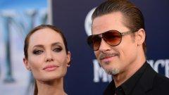 Преди няколко дни Пит се е срещнал с децата си за първи път след искането за развод, представено от Анджелина Джоли на 19 септември.