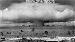 Т.нар. Doomsday Clock продължава да показва 2 минути до полунощ, т.е. до потенциалния апокалипсис. Да, това е лошо.