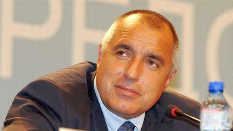 Бойко Борисов реши да настъпи монополите по мазолите - нека ги боли...