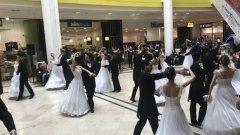 Дните на Виена в София започнаха под звуците на валс и балет