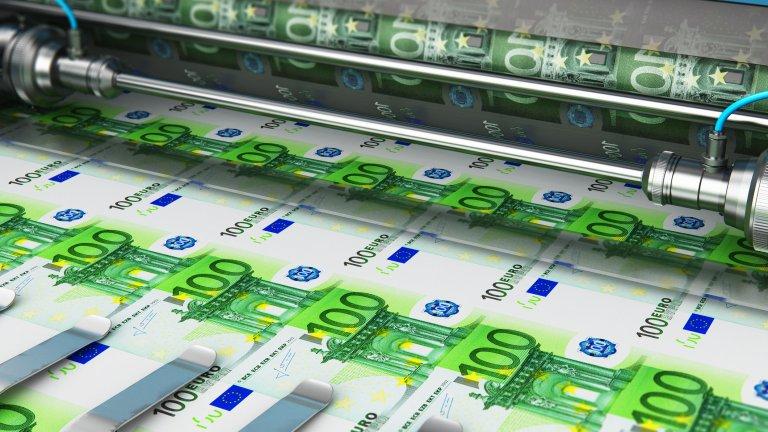 """Големите държавни дългове и сигурната инфлация могат да създадат """"перфектна буря"""" на континента"""