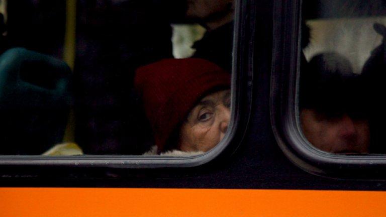 Днес започнаха постоянни проверки на местата в София, които са с най-голяма концентрация на пътувания без билет