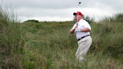 Сутрешен newscast: Тръмп пропусна погребението на Барбара Буш, отиде на голф