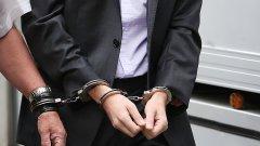 Областният лидер на ВМРО е сред арестуваните за корупция
