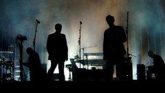 На тъмно - Massive Attack live
