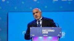 Премиерът отхвърли твърденията на Мая Манолова, че е репресирана и държавата й пречи
