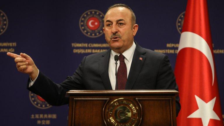Кайро и Анкара прекъснаха дипломатически контакти през 2013 г.