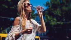 През деня ще е предимно слънчево с максимални температури от 29 до 34 градуса