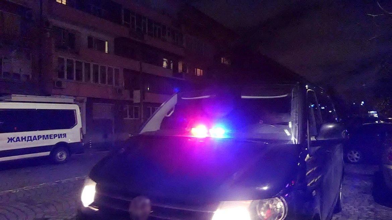 ГДБОП разбиха 3 столични стриптийз бара - били публични домове