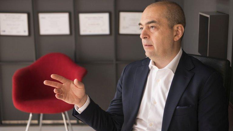 Д-р Бранимир Кирилов: Да обичаш себе си означава да се грижиш и за здравето на своите зъби