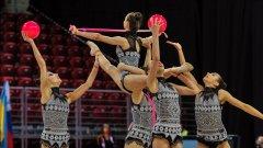 Българският ансамбъл ще пропусне европейското първенство заради COVID-19
