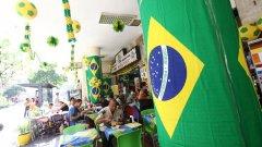 Световното няма да реши проблемите в Бразилия, само ще ги задълбочи