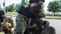 НАТО съобщи за руски военни камиони в Украйна