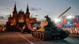Путин насрочи нова дата за военния парад за Деня на победата