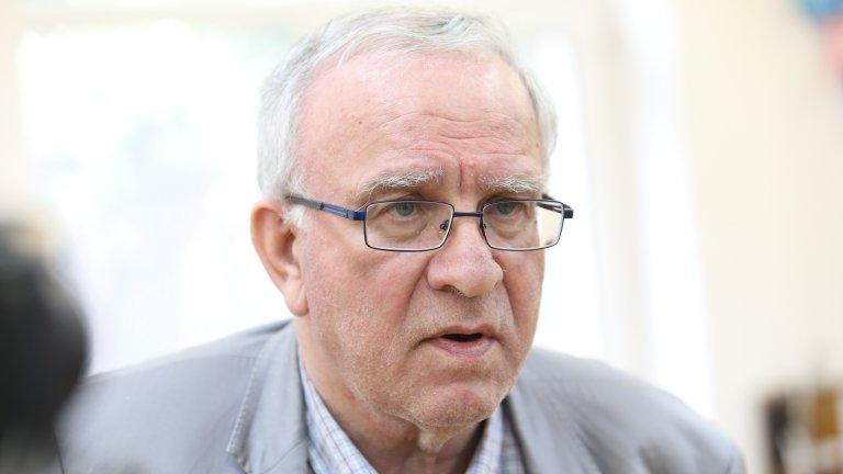 Цветозар Томов обяви, че законът ще бъде спазен и машинно гласуване ще има