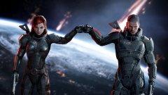 """Mass Effect 3  Кой не знае тази игра, кой не е чувал за нея? Едно от най-чаканите заглавия на 2012 г. със сигурност вече има своето място в гейминг историята и се превърна в център на един доста странен дебат, който всъщност дори успя да измести донякъде дискусиите относно истинските качества на приключението. Досещате се, става въпрос за одумвания край на играта, предизвикал бурни реакции от малка, но доста гласовита група геймъри, и накарал BioWare да внесе промени. """"Краят на Mass Effect 3 е едно недоразумение, което с лека ръка зачерква всичките ни решения, които сме взели в хода на играта! Той трябва да се промени, и то незабавно!"""", гласи накратко оплакването. Други критици побързаха да изтъкнат, че всичко това всъщност е долна конспирация от страна на ЕА и канадското студио, целяща да повиши продажбите на допълнително съдържание.   Разбира се, имаше го и обратното мнение. Но BioWare послуша критиките и издаде ъпдейт с разширен край и промени в заключителните сцени. Недоволни отново имаше и до днес споровете около играта не са разрешени."""