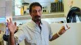Само часове преди това испанският съд разпореди екстрадицията му в САЩ