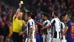 Барселона и Ювентус отново един срещу друг - това реши жребият