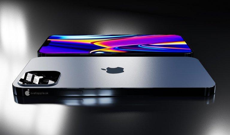 Поглед към iPhone 12