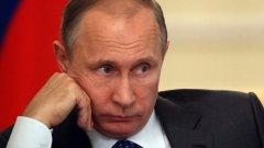 Руският президент отново лобира за подкрепа за Башар Асад