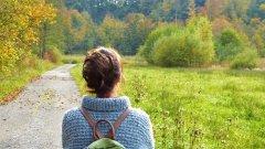Всъщност липсата на шум може да има мощен ефект върху мозъка