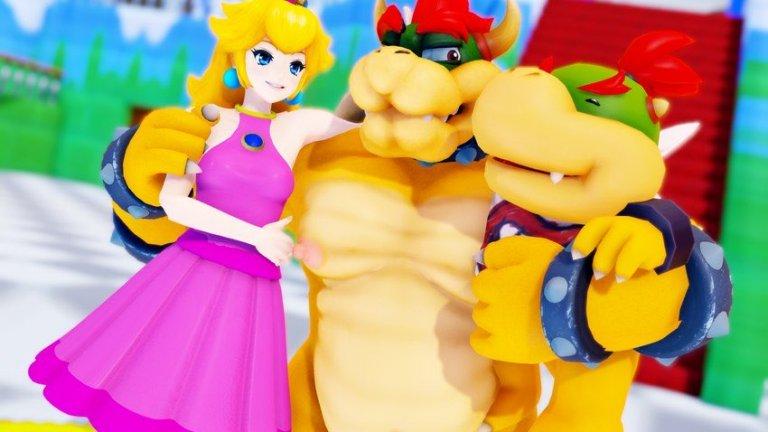 Bowser (Super Mario)  Огнедишащата костенурка-дракон от Super Mario много вероятно е един от най-известните злодеи във видео игрите. Ако се замислите обаче, той не е много добър в работата си. Проваля се във всеки един от опитите си да завладее света на Гъбеното кралство, а броят пъти, в които е побеждаван от италианския водопроводчик, е наистина срамен. И все пак няма как да не отдадем дължимото уважение към неговото постоянство.