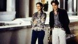 """Лондон в """"Нотинг Хил""""  В романтичната комедия от 1999 г. лондонският квартал Нотинг Хил е задействан като невидимия герой, който сваля маската на героинята на Джулия Робъртс - филмовата звезда Ана Скот - и ѝ позволява да се влюби в обикновен книжар. Сценарият на Ричард Къртис (""""Четири сватби и едно погребение"""", """"Наистина любов"""", """"Черното влечуго"""", """"Мистър Бийн"""") освен че събира Джулия Робъртс и Хю Грант на голям екран, показва и Лондон като пресечна точка на два различни свята: на холивудска знаменитост и на скромен, но романтичен лондончанин, който се влюбва в най-недостъпната жена на планетата."""