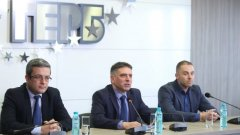 """Според Данаил Кирилов аргументите на президента за ветото имат """"неправилна интерпретация"""""""