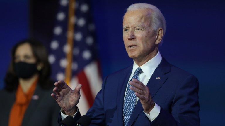 Американският президент проведе среща с 19 шефове на голями компании от САЩ