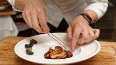 Foie gras няма да се сервира от 2022 година