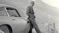 Goldfinger DB5 на Aston Martin се завръща, но ще му се радват само 25 късметлии.