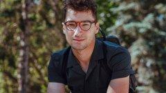 """Младият кинорежисьор и влогър споделя стъпките към победа в категория """"Live moments"""""""