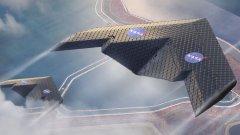 Учени от NASA и MIT може да променят аерокосмическата индустрия