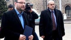 Чуколов настоява в парламента да се явят шефовете на БАБХ и КЗП