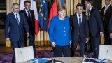 Путин иска специален статут за Донбас, Зеленски отказва териториални отстъпки