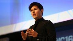 Русия блокира достъпа до Telegram