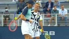 Българин ще играе на финал на US Open!