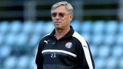 Почина хърватска футболна легенда