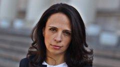Виктория Бехар си тръгва от Нова ТВ само след 2 месеца
