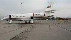 Правителственият самолет ще бъде сменен