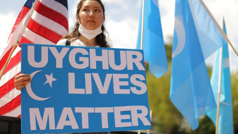 Независимо изследване прилага доказателства за геноцид, извършван от Пекин