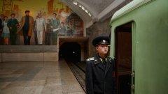 Северна Корея е недоволна от описанието на Ким Чен-ун в репортажа