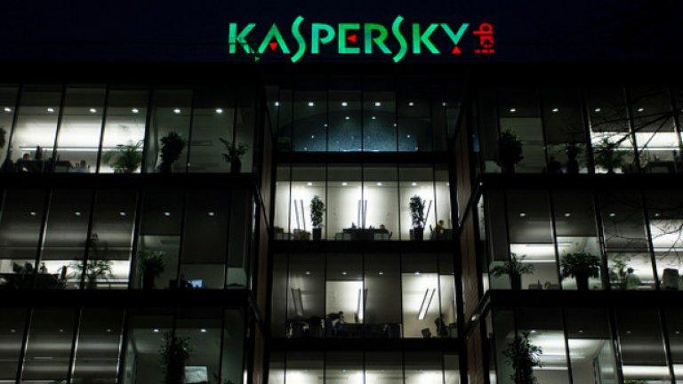 Белият дом се притеснява от възможни връзки между компанията и Кремъл