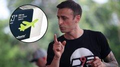 """Бербатов президент на БФС: Футбол с """"Трибестан"""" и още промени"""