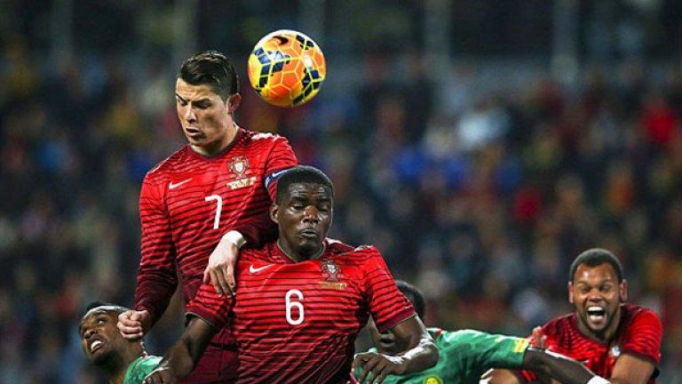 20. Вилиам Карвальо -  Халфът на Спортинг Лисабон вече е наблюдаван в 15   мача от скаути на Юнайтед. Исканите за него 29 млн.   паунда обаче са проблем