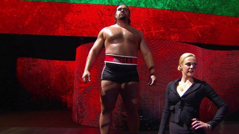 Беше време, когато излизаше под българския флаг...